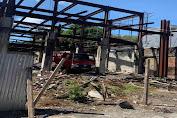 Tanpa Kantongi IMB, Gedung Bertingkat di Wilayah Wakeke Kembali Berulah