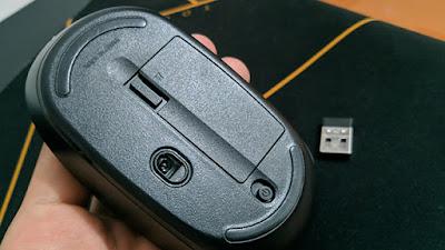 alas mouse microsoft 1850