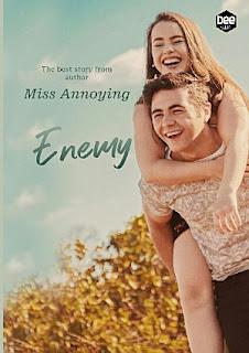 Enemy by Miss Annoying - Idn Ebook