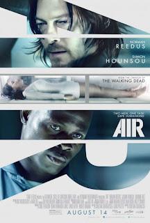 Air film poster 2015