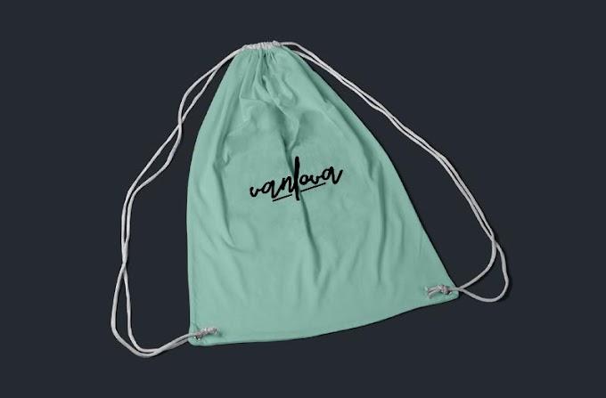 Sport back bag