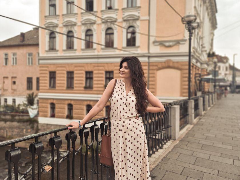 Rumunia Trip: Kluż Napoka, Stolica Siedmiogrodu +Video