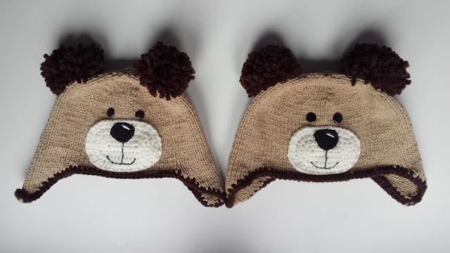 gorro-oso-tejido-bear-knit-hat