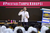 Hukum Mati Koruptor Wacana Jokowi, Jadi Kontroversi