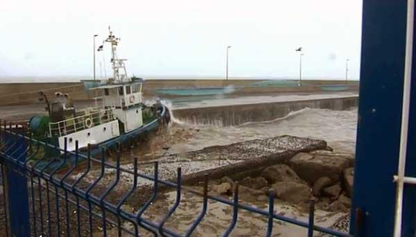 El Gobierno de Canarias amplía suspensión de clases a Fuerteventura y Lanzarote