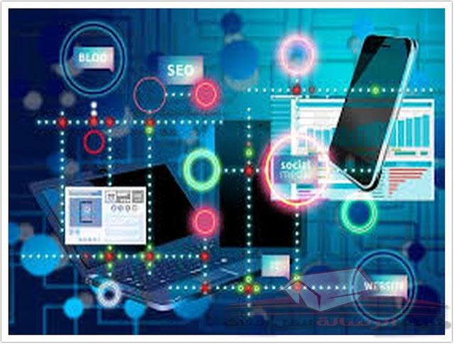 التسويق الرقمي - يجب أن يكون لأي عمل