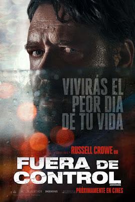 Fuera de control en Español Latino