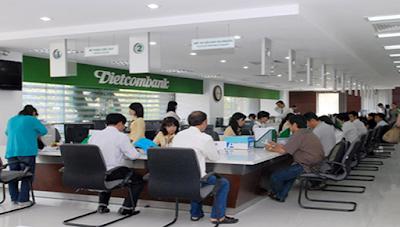 Vay thế chấp ngân hàng Vietcombank tại Hải Phòng