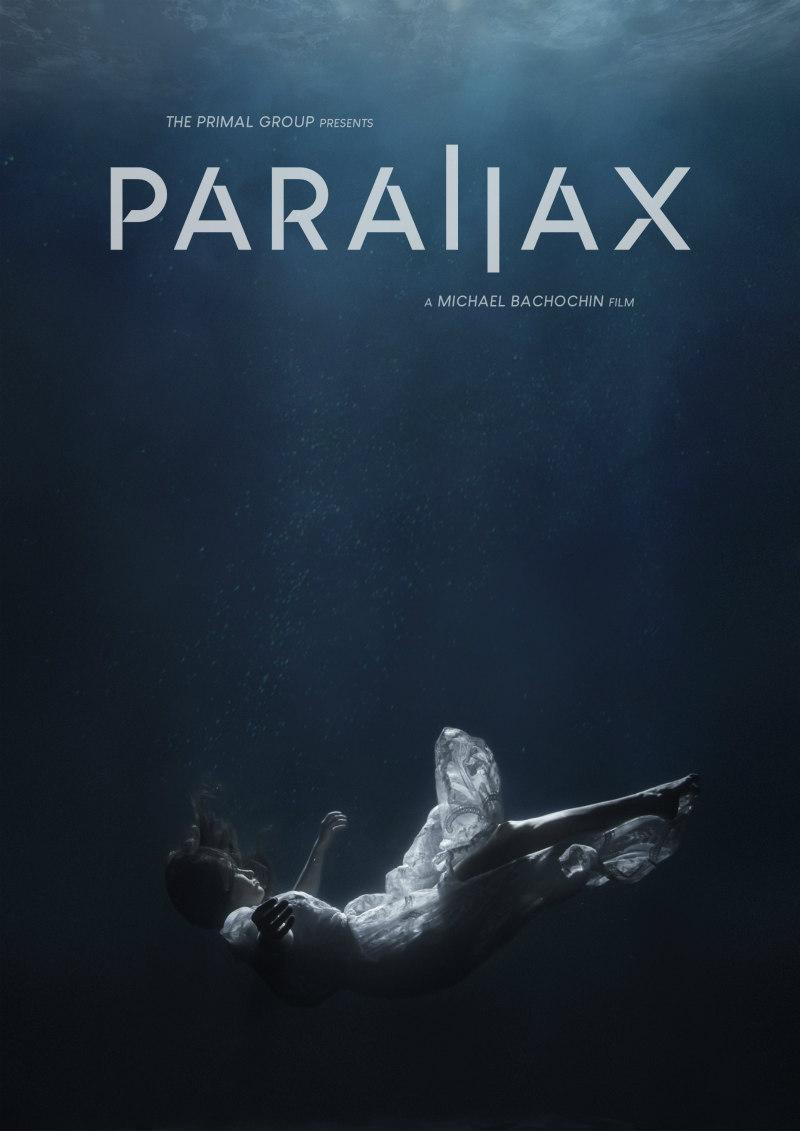 parallax 2020 movie poster