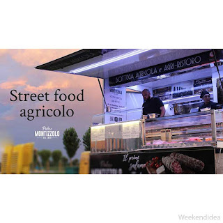 Street Food agricolo Podere Montizzolo
