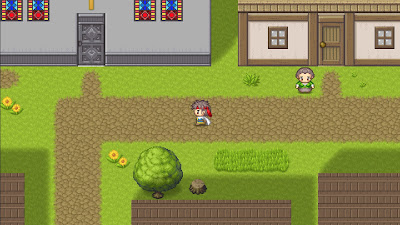 Gaels Quest Game Screenshot 3