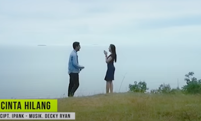 Lirik Lagu Pof Minang Ipank - Cinta Hilang