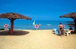 Kovalam Beach,trivandrum tourist place