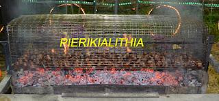 Πως να ψήσετε... κάστανα στα κάρβουνα! (ΒΙΝΤΕΟ)