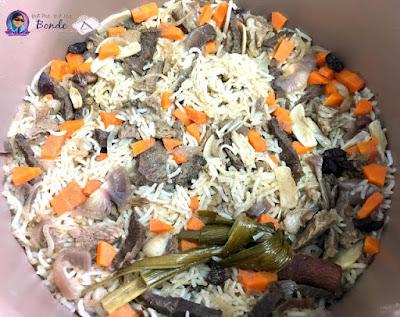 Nasi Daging
