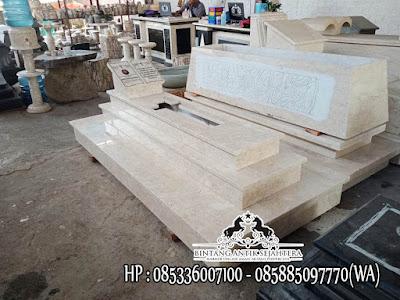 Model Kuburan Kristen Marmer, Makam Kristen Minimalis, Keramik Kuburan Kristen