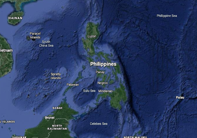 storm bagyong paolo location