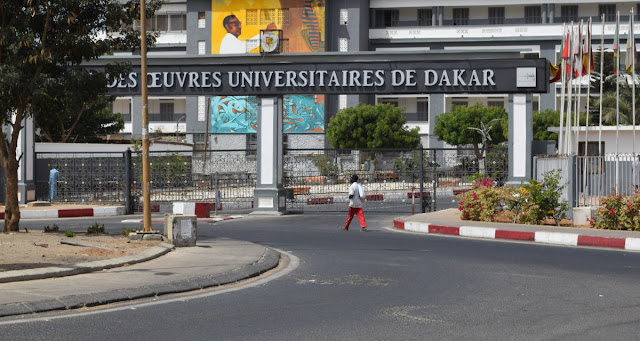L'Ucad, lux mea lex : Projets, éducation, université, Cheikh, Anta, Diop, UCAD, faculté, formation, enseignement, étudiant, activité, architecture, infrastructure, LEUKSENEGAL, Dakar, Sénégal, Afrique