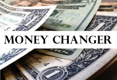 money changer terdekat Bandung