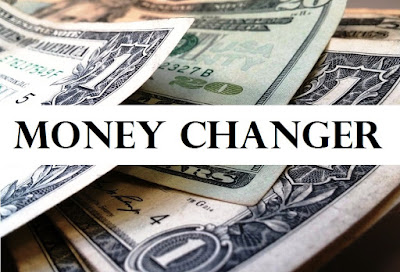 daftar lengkap nama alamat telpon penukaran uang asing di Bandung