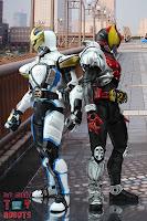S.H. Figuarts Shinkocchou Seihou Kamen Rider Ixa 70