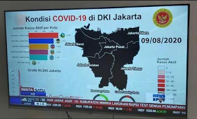 Hoax Jakarta Zona Hitam