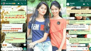 Girls Whatsapp Group Link [1000 + group] - Whatsapp Group