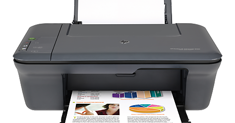 hp deskjet ink 2060 k110