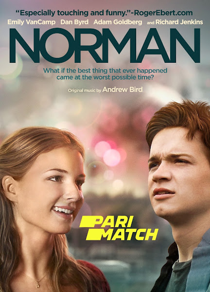 Norman 2019 Dual Audio Hindi [Fan Dubbed] 720p HDRip