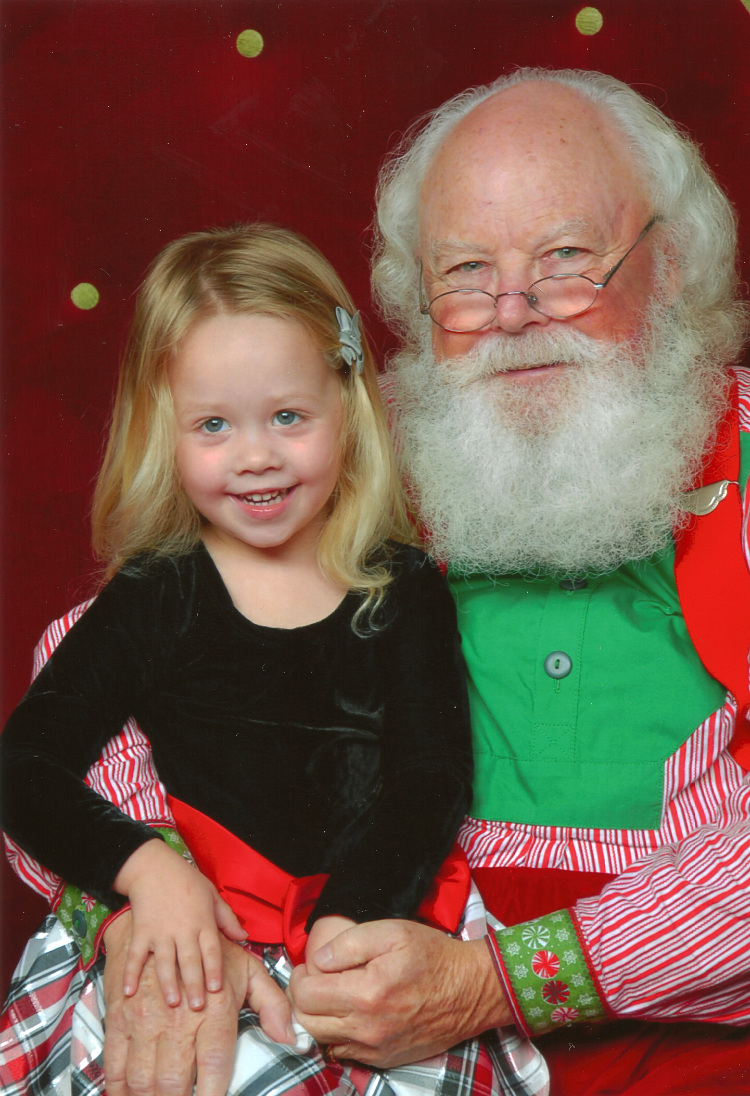 Visits With Santa 2015 - Link-Up