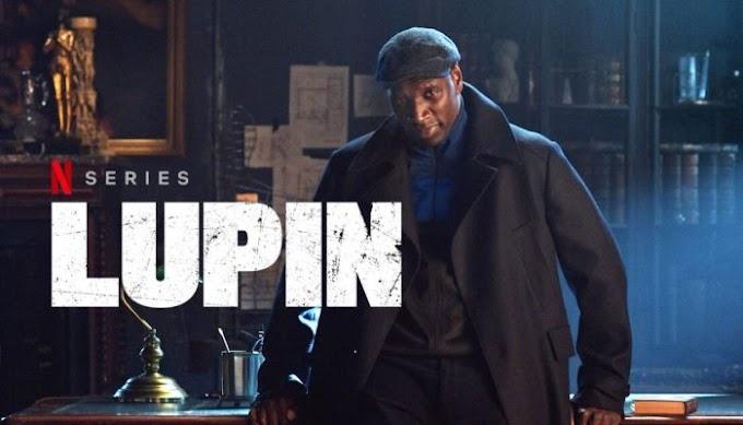 Download Lupin Season 1: Part 2 2021 Dual Audio (Hindi-English) Netflix WebRip 480p 720p 1080p
