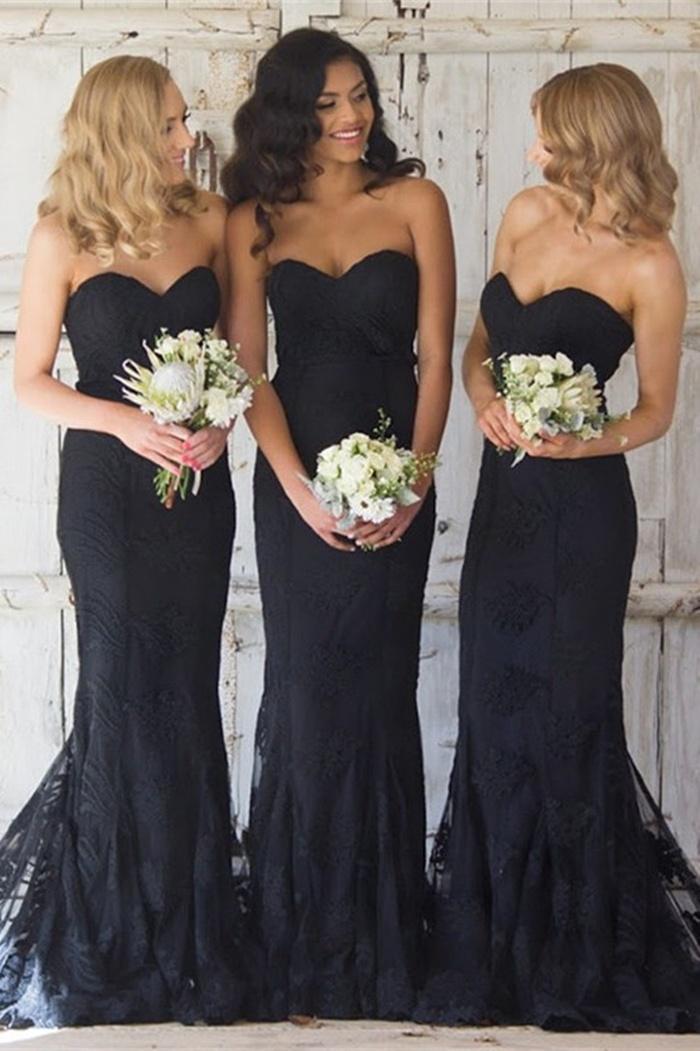 https://www.27dress.com/p/black-sweetheart-lace-mermaid-bridesmaid-dress-online-106950.html?cate_2=24
