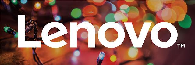 Com a Lenovo, o Pai Natal traz gadgets para todos