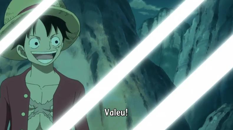 One Piece Episódio 750 - Assistir Online
