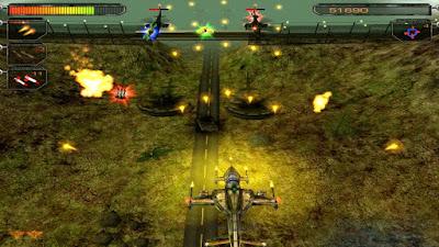 game Air Assault 3D