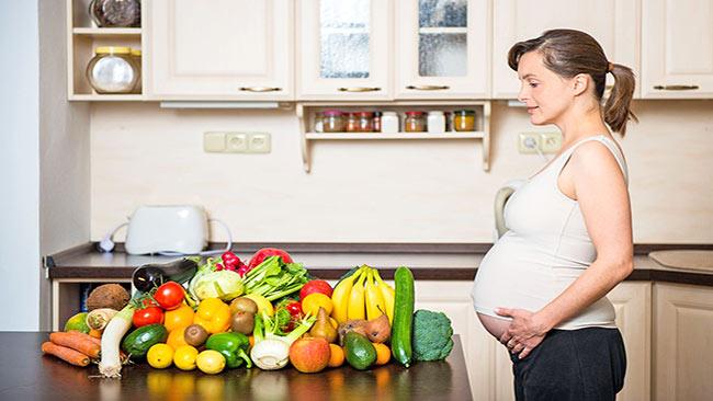 Bebeğin Daha Akıllı Olması İçin Hamilelikte Ne Yemeli - www.viphanimlar.com