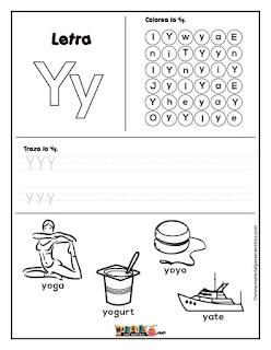 fichas-abecedario