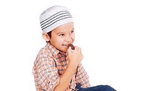 Mengajarkan Anak Untuk Berpuasa Ramadhan