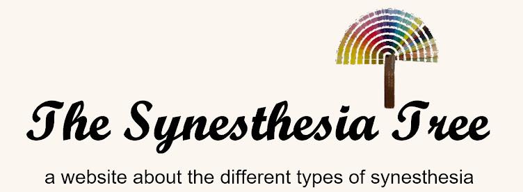 The Synesthesia Tree