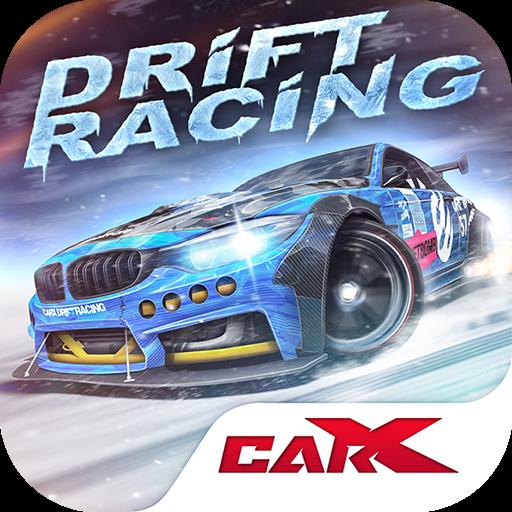 تحميل لعبه CarX Drift Racing مهكره وجاهزه