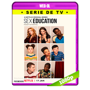 Sex Education (2020) Temporada 2 Completa WEB-DL 1080p Latino