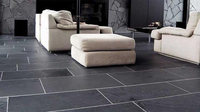 pelapis lantai batu alam