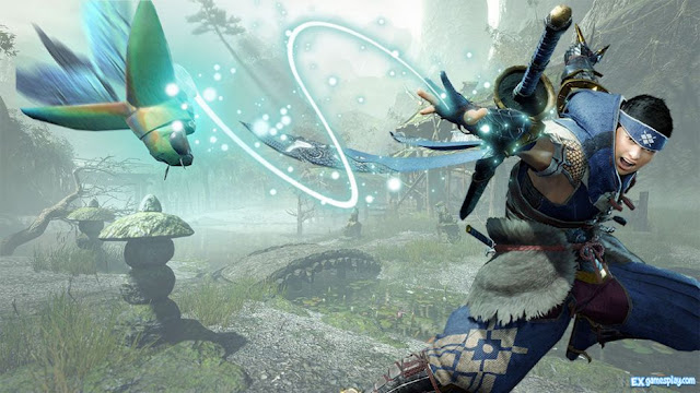 Monster Hunter Rise Translucent 7 Million Copies