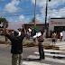 """Moradores da comunidade do """"Mosquito"""" interditam Felizardo Moura em protesto"""