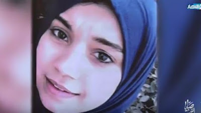 شابان يقتلان ابنة خالتهما بطريقة بشعة بسبب السرقة