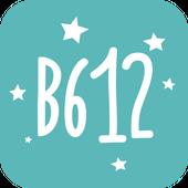 B612 camera on pc