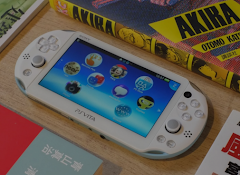 PSP System Review