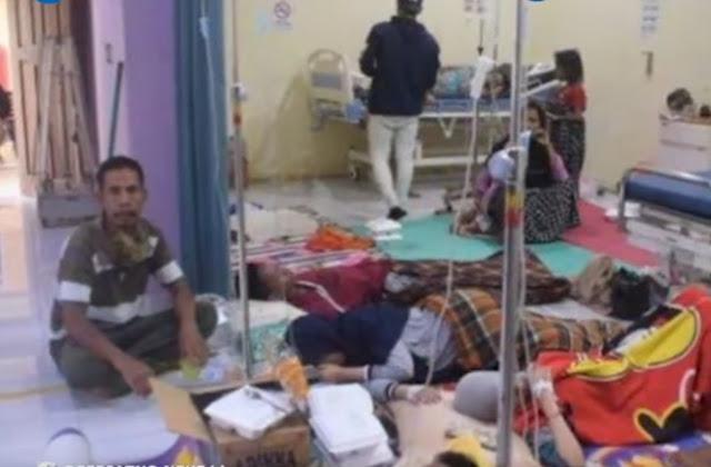 212 Tamu Keracunan hingga 1 Anak Tewas, Pesta Pernikahan Berujung Petaka di Buton Diselidiki Polisi