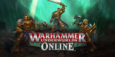 Play Warhammer Underworlds: Online with VPN