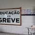 Professores da rede municipal oficializam a greve